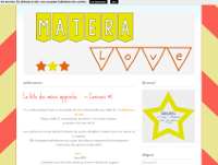 Matera Love