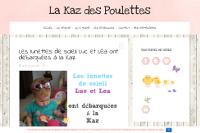 La Kaz des Poulettes