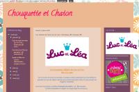 Chouquette et Chaton