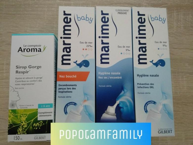 La Popotam Family