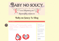 Baby No Soucy