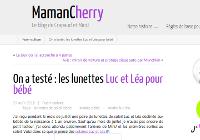 Maman Cherry