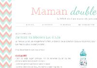 Maman double mixte