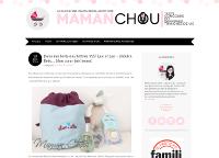 Maman Chou