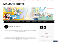Maman Griotte