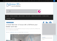 Défense-92