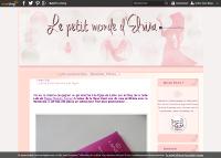 Le Petit Monde d'Elvira
