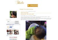 Thalie à Paris