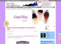 Gaya'Blog