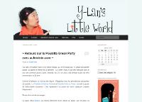 Y-Lan's Little World