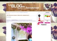 Le Blog de Salvadordali