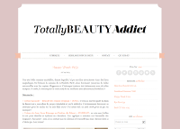 Totally Beauty Addict