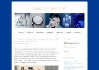 Beauty Decoder