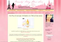 Beauty Blog Plus Size