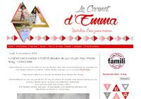 Le Carnet d'Emma
