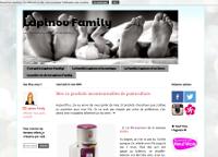 Lapinou Family