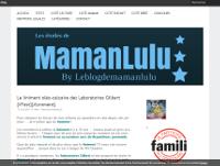 Le Blog de Maman Lulu