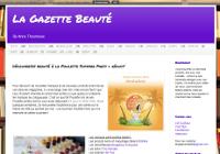 La Gazette Beauté