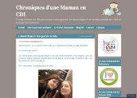 Chroniques d'une Maman en CDI