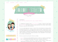 Doudou & Stiletto