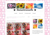 Maman Grenouille
