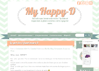 My Happy-D