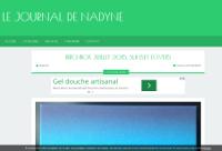 Le Journal de Nadyne