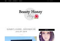 Beauty Honey Blog