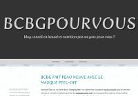 BCBG Pour Vous