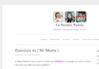 La Boubou Family