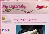 My Witie Blog