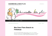 Mademoiselle Bon Plan