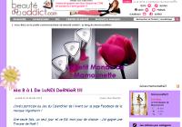 Beauté Addict Mamounette 21