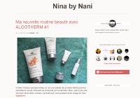 Nina By Nani