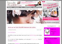 Beauté Addict Le Blog d'Angela