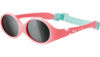 A lunettes rose 0 1 an 100